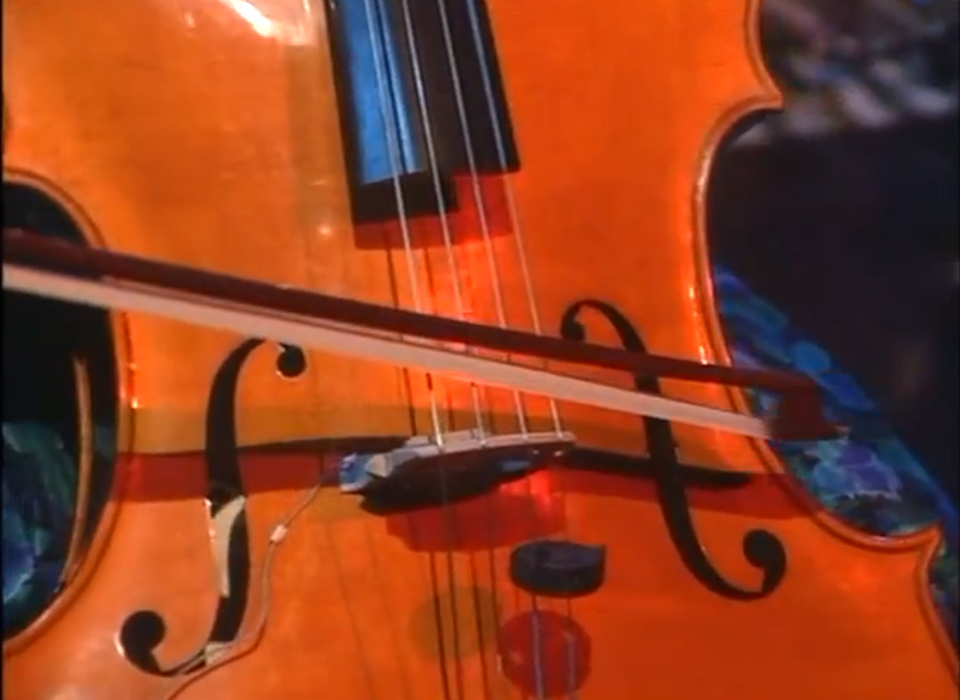 rachaka cello